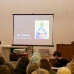 Prednáška Cyrila Šestáka