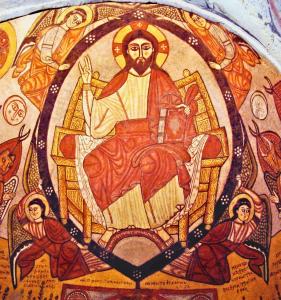 Kristus vševládca