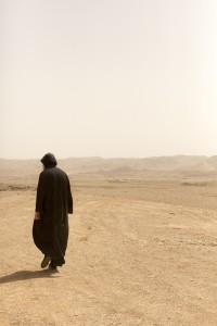 Koptský mních